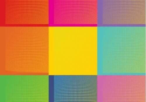 Andy Warhol loi massatuotettua taidetta