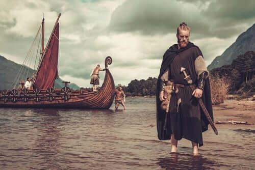 Seitsemän viikinkien sananlaskua elämästä