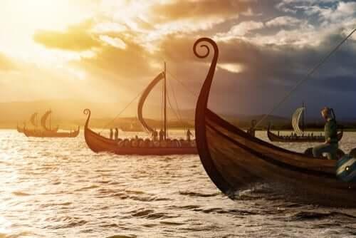 viikinkien sananlaskut