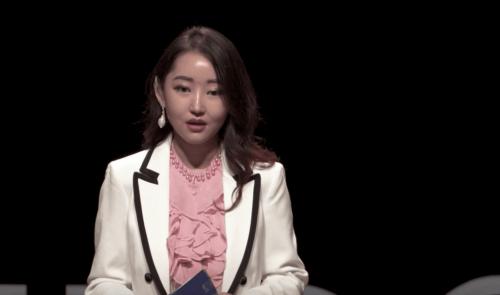 Yeonmi Park: tyttö joka kohtasi hirviön