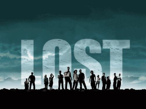 TV-sarjojen loppuminen: Lost