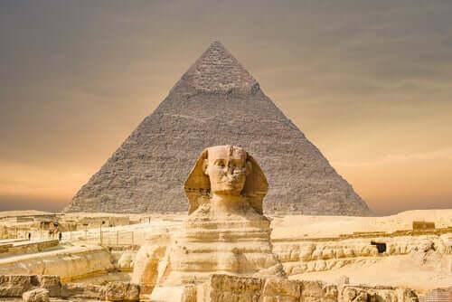 Muinainen Egypti: 6 kuriositeettia