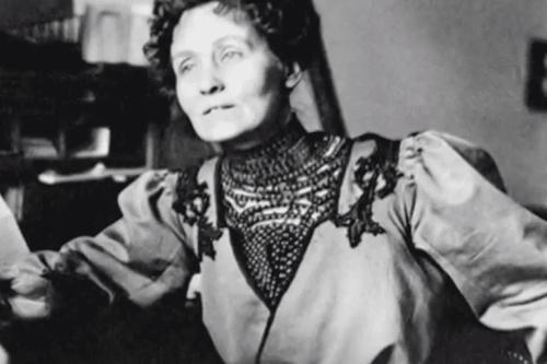 Emmeline Pankhurstin voima