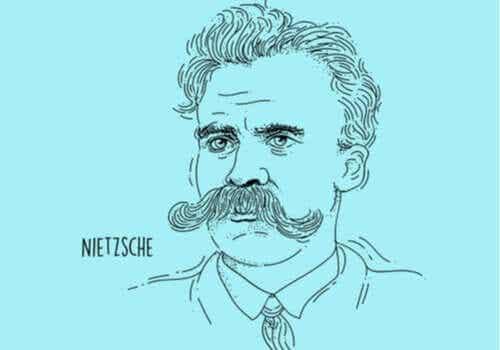 Friedrich Nietzsche ja vallantahto