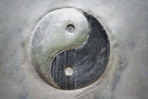 Jin ja jang: olemassaolon kaksinaisuus