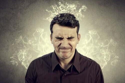 Kärsimättömät ihmiset käsittelevät usein huonosti turhautumisen tunnetta