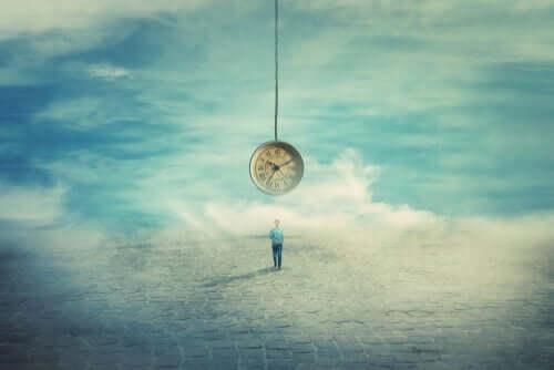 Nyky-yhteiskunta on osaltaan vaikuttanut kärsivällisyyden tasoomme ja saanut meidät turhautumaan asioista, joilla ei todellisuudessa ole hyvinvointimme kannalta suurta merkitystä