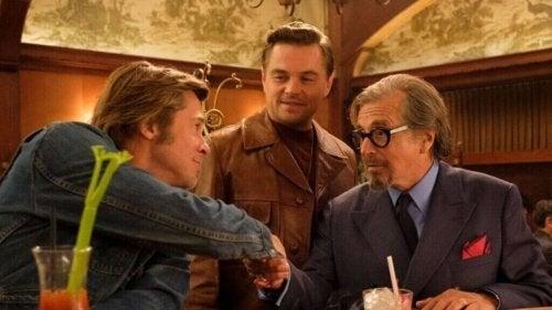 Once Upon a Time in Hollywood on Tarantinon tapaan täynnä säälittävää, kaunista ja viihdyttävää väkivaltaa tasaisissa osissa