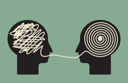Kielen psykologia