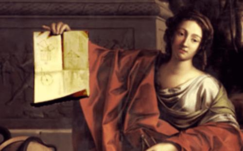 Hypatia Aleksandrialainen oli matemaatikko