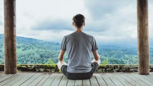 Meditaatio vaikuttaa koko kehoon