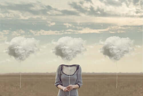 Irrationaaliset ajatukset eivät ole negatiivisia ajatuksia