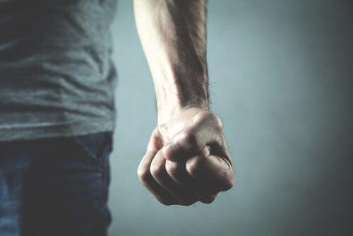Miksi väkivaltaa ei voi hävittää