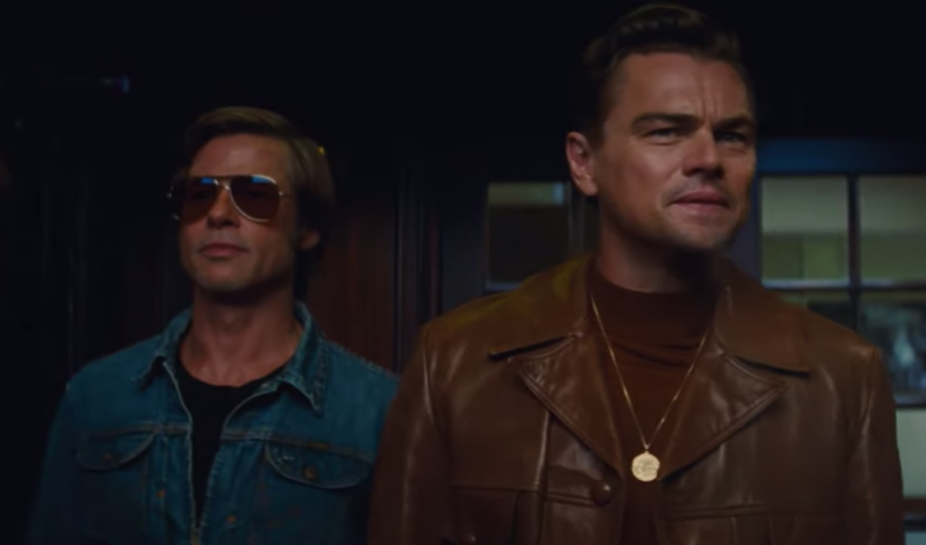 Once Upon a Time in Hollywood: Quentin Tarantinon tarina