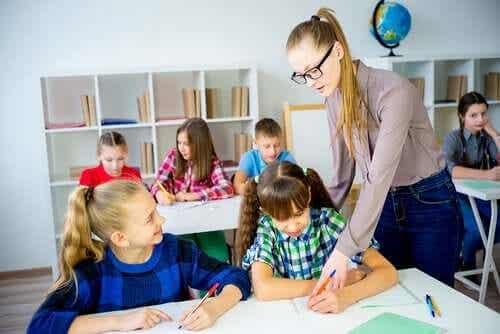 Opetussuunnitelman muokkaus erityisoppilaille