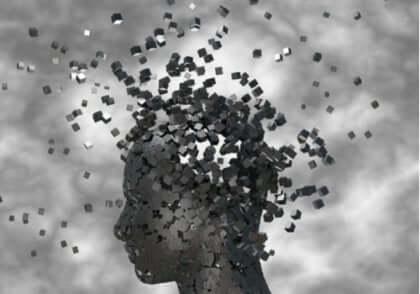Itsehoidon harjoittaminen on hyväksi, jotta mieli pysyy kasassa.