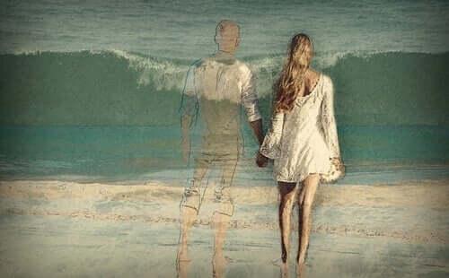 Psykologinen testi pariskunnille tai kahdelle ihmiselle