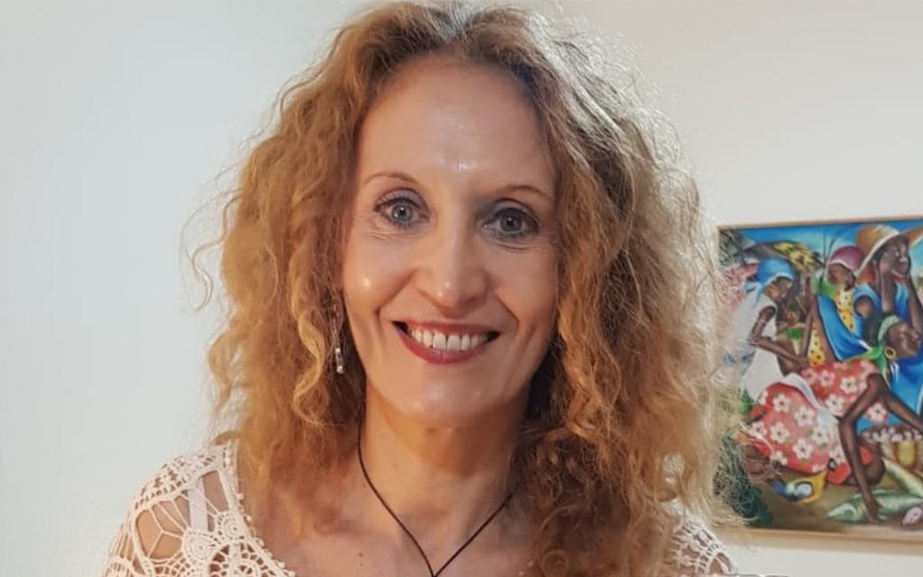 Raquel Marínin haastattelu: Laita aivosi kuntoon