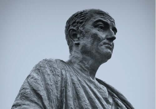 Seneca nuorempi: filosofin elämäkerta