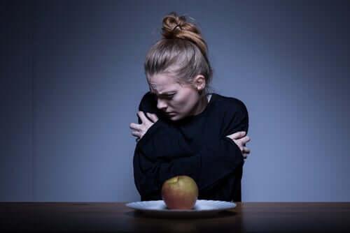 Perhedynamiikat ja syömishäiriöt