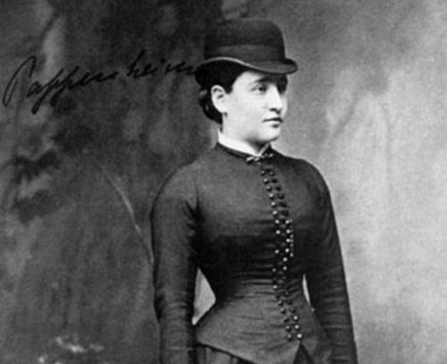 Josef Breuer hoiti Anna O.:ta ennen Sigmund Freudia