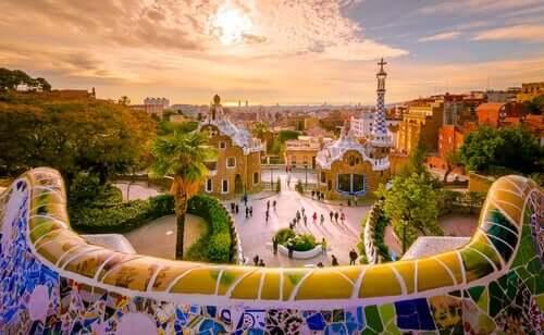 Antoni Gaudí: mahtava arkkitehti