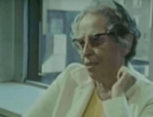 Johanna Arendt oli 1900-luvun tärkeimpiä ajattelijoita