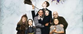 Addamsin perhe: kauneutta makaaberin muodossa