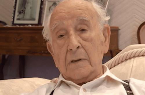 Chaim Ferster: mies, joka pilkkasi kuolemaa