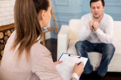 Tunnekäyrä on hyvä opettaa potilaalle terapiassa