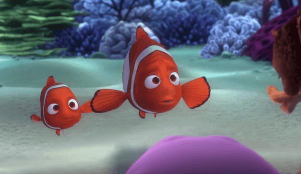 Lasten itsetunnon kehittäminen näiden viiden elokuvan avulla