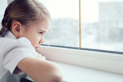 Koulupelko: kun koulussa käymisestä tulee ongelma