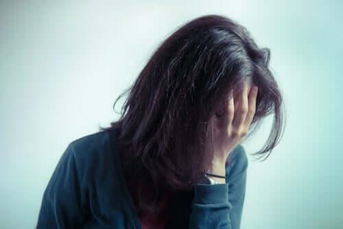 8 mielenkiintoista faktaa ahdistuksesta