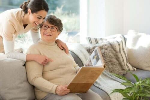Uuden teknologian avulla neuropsykologinen kuntoutus onnistuu kotoa käsin
