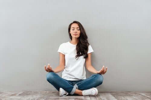 Meditointitekniikoita aloittelijoille