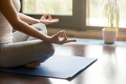meditointitekniikoita kotiin
