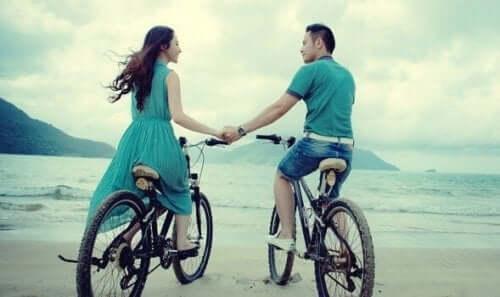 Onko ehdotonta rakkautta todella olemassa?