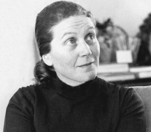 Svetlana Allilujeva: Stalinin pikku varpusen elämänkerta