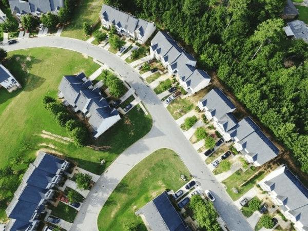 Yhteisöasuminen on ekologinen asumismuoto