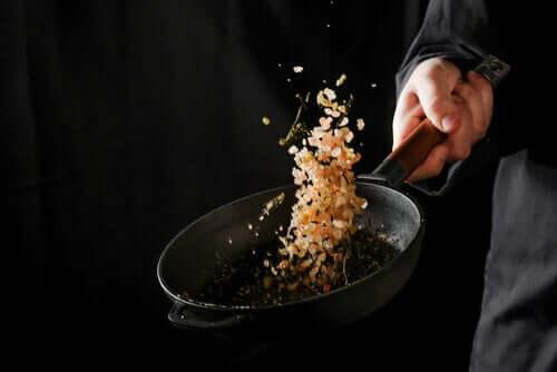 Gastronomia on yksi maailman uusien taiteiden aloista, joka toimii sekä yksilöllisenä että sosiaalisena ilmaisun muotona
