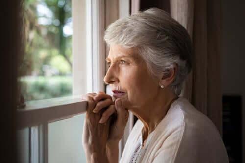 Kortikaalisen ja subkortikaalisen dementian väliset erot alkavat sairauden sijainnista aivoissa