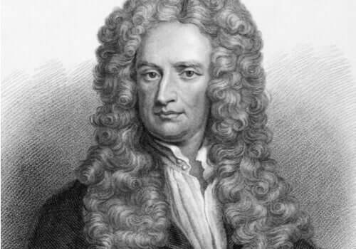 Isaac Newton, ristiriitainen mies