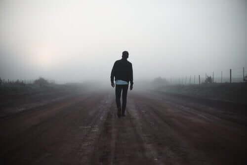 Alakuloinen mieli voi johtua siitä, että olemme irtaantuneet itsestämme, jolloin meidän on pyrittävä vahvistamaan tuota sisäistä sidettä uudestaan