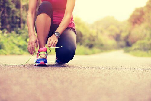 Liikunta, tasapainoinen ruokavalio ja riittävä lepo voivat tehdä myös mielialalla ihmeitä