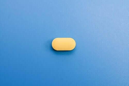 Agomelatiini poikkeaa muista masennuslääkkeistä