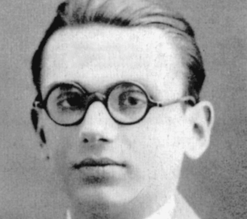 Kurt Gödel, elämäkerta miehestä, joka kysyi miksi