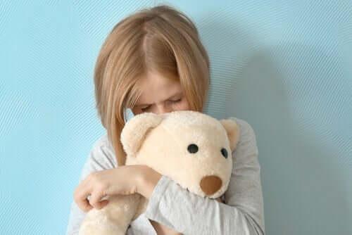 Lapsuuden masennus: tehokkaita hoitomuotoja