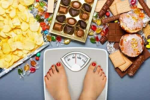 Liikalihavuus ja syyllisyys - oletko todella syyllinen?