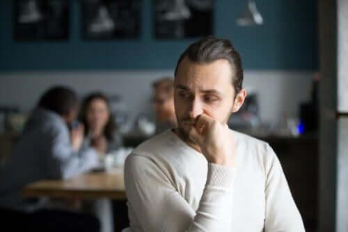Pelko ja negatiiviset ajatukset voivat rajoittaa monia mahdollisuuksia sekä töissä että henkilökohtaisessa elämässä