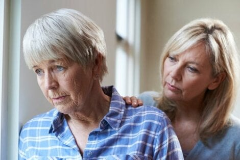 Subkortikaalisessa dementiassa kognitiivinen heikentyminen ei ole yhtä vakavaa kuin kortikaalisessa dementiassa